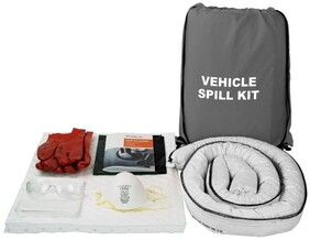 15L (Hydrocarbon) Vehicle Spill Kit