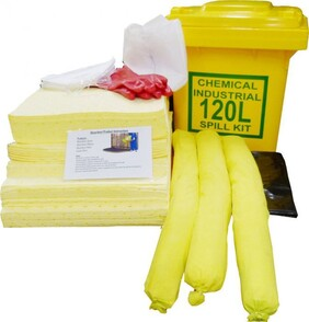 Spill Kit - 120L Chemical