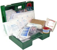 Office First Aid Kit (1-25 Person)