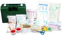 Industrial First Aid Kit (1-25 Person)