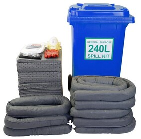 Spill Kit - 240L General Purpose