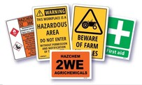 Farm Safety Signage Starter Kit