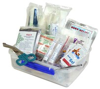 Recreational Boating First Aid Kit