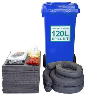 Spill Kit - 120L General Purpose