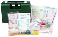Industrial First Aid Kit (1-12 Person)