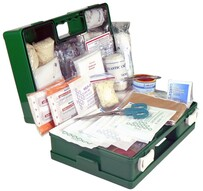 Office First Aid Kit (1-12 Person)