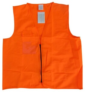 Hi Vis Day Vest (Orange)