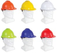 Hard Hats - Various Colours