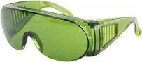 Safety Glasses - Polycarbonate Green Lens