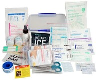 Early Childcare First Aid Kit