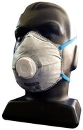 Respiratory - Carbon Masks (10 Pack)
