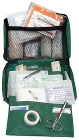 Vehicle - Family Car First Aid Kit