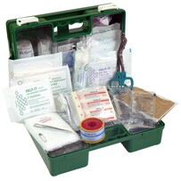Home - Dad's Shed First Aid Kit